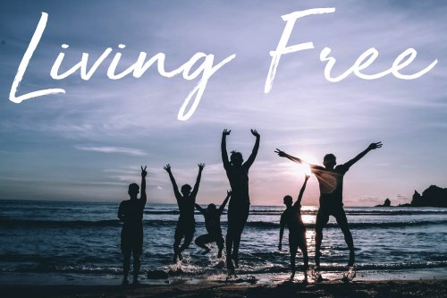 Living Free Part 8 – Gods Story
