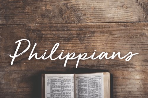 Looking at Life and Death: Phillipians 1:20-30